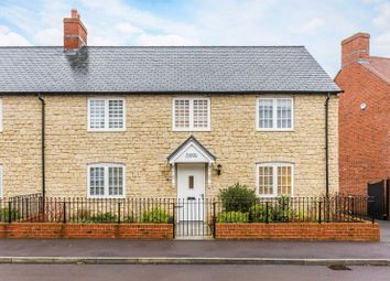 Thumbnail 4 bed semi-detached house for sale in Grosvenor Drive, Tisbury, Salisbury