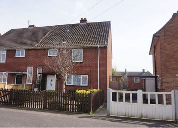Thumbnail 3 bedroom semi-detached house for sale in Archer Road, Walsall
