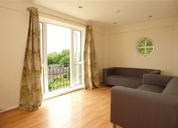 Thumbnail 3 bed flat to rent in Denmark Hill Estate, Camberwell, London