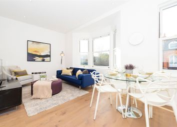 Thumbnail 2 bed flat for sale in Whittingstall Road, Parsons Green