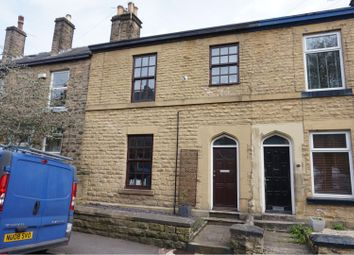 Thumbnail 3 bed terraced house to rent in Walkley Street, Sheffield