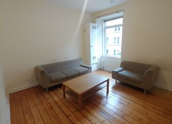 Thumbnail 1 bed flat to rent in Cathcart Place, Dalry, Edinburgh