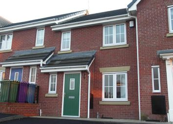 Thumbnail 3 bedroom town house to rent in Luton Grove, Anfield, Liverpool
