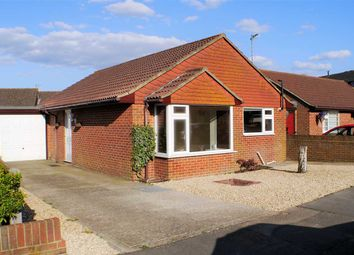 Thumbnail 2 bed bungalow to rent in Manor Way, Lancing
