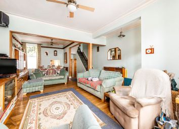 Thumbnail 3 bed terraced house for sale in York Road, Brentford