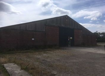 Thumbnail Commercial property to let in East Fen, Boston, Lincolnshire