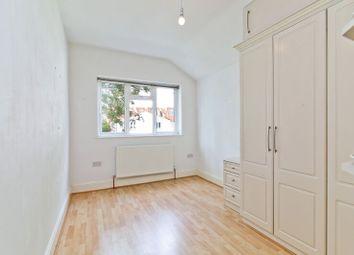 Thumbnail 2 bed flat to rent in Merton Hall Road, Wimbledon