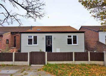 Thumbnail 4 bed end terrace house for sale in Springfields, Basildon