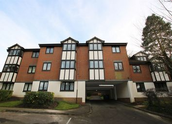 Thumbnail 1 bed flat for sale in Flat 12, Woodpeckers, 9 Crowthorne Road, Bracknell, Berkshire