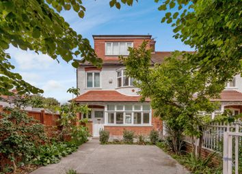 4 bed semi-detached house for sale in Southfield Road, Chiswick, London W4