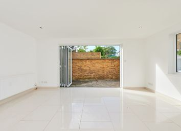 Thumbnail 3 bed terraced house to rent in Maltings Close, Barnes