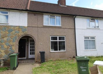 Thumbnail 2 bed terraced house to rent in Parsloes Avenue, Dagenham, Essex.