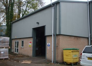 Thumbnail Industrial for sale in Towngate Business Park, Cwmbran