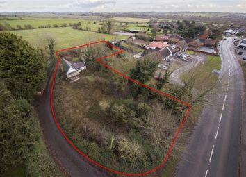 Thumbnail Land for sale in Rugby Road, Brandon, Coventry