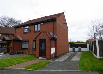 Thumbnail 2 bed semi-detached house to rent in Juniper Close, St Helens