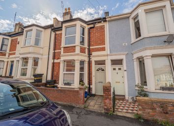 Thumbnail 4 bed terraced house for sale in Beauley Road, Southville, Bristol