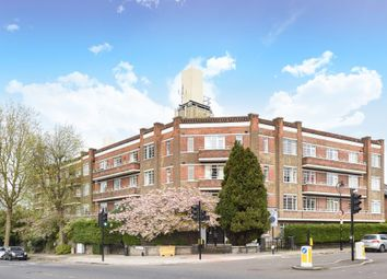 Thumbnail 2 bed flat for sale in Highcroft, North Hill N6,