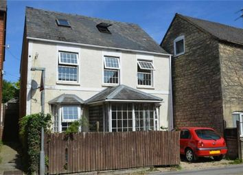Thumbnail 4 bed detached house for sale in Westward Road, Stroud