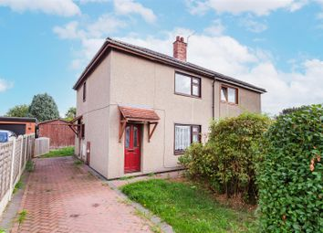 Thumbnail 2 bed semi-detached house for sale in Orchard Avenue, Stanley, Wakefield