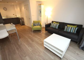Thumbnail 2 bed flat to rent in Nuovo, Great Ancoats Street, Manchester, Greater Manchester