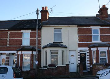Thumbnail 3 bedroom terraced house to rent in Cranbury Road, Reading, Berkshire