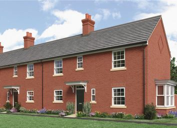 """Thumbnail 3 bed semi-detached house for sale in """"Cholsey"""" at Winterbrook, Wallingford"""
