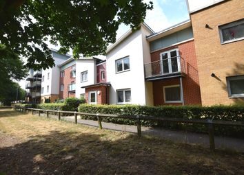 Thumbnail 2 bed flat for sale in Torkildsen Way, Harlow