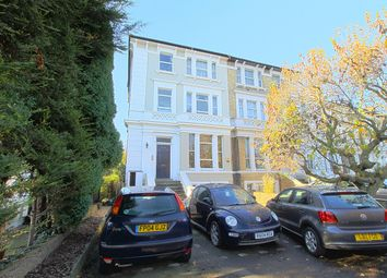 Thumbnail 2 bedroom flat for sale in Argyle Road, Ealing
