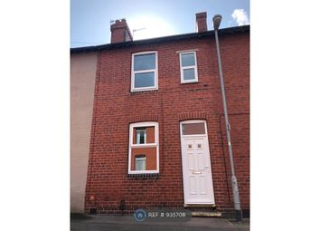 Thumbnail 2 bed terraced house to rent in Templar Street, Wakefield