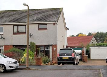 Thumbnail 3 bedroom semi-detached house to rent in Boysack Gardens, Broughty Ferry, Dundee