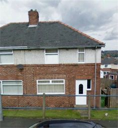 Thumbnail 2 bed semi-detached house to rent in North View, Whickham, Newcastle Upon Tyne, Tyne And Wear