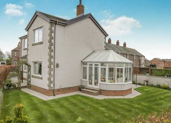 Thumbnail 3 bed detached house for sale in High Scales, Aspatria, Wigton