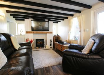 Thumbnail 2 bed detached house for sale in Tean Road, Stoke-On-Trent, Staffordshire