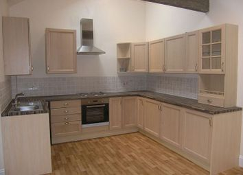Thumbnail 3 bed maisonette to rent in Flat Above Pharmacy, Main Road, Wylam, Northumberland
