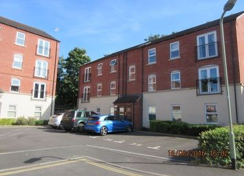 Thumbnail 2 bed flat to rent in Wilfred Owen Close, Shrewsbury