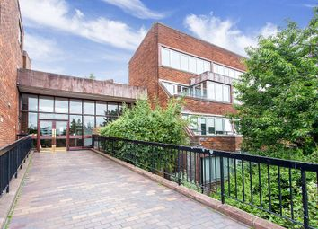 Thumbnail 2 bed flat for sale in Park Village East, London