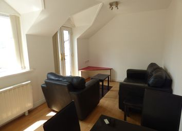 Thumbnail 3 bed flat to rent in Bartholomew Street West, Exeter