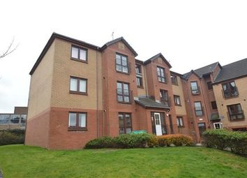 Thumbnail 2 bed flat for sale in Knightswood Court, Knightswood, Glasgow