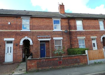 Thumbnail 3 bed terraced house for sale in Burns Street, Gainsborough