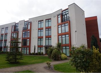 Thumbnail 2 bed flat for sale in 208 Altrincham Road, Manchester