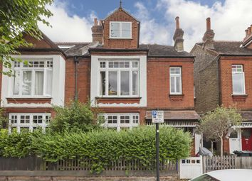 Thumbnail 3 bed flat for sale in Gainsborough Road, London