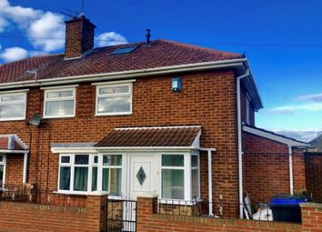 Thumbnail 2 bed semi-detached house to rent in Barnford Walk, Middlesbrough
