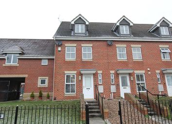 3 bed terraced house for sale in Williamson Row, Arnold Road, Nottingham, Nottinghamshire NG5