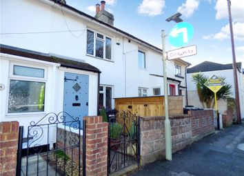 Thumbnail 1 bedroom detached house for sale in Gordon Road, Gosport, Hampshire