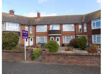 Thumbnail 2 bed flat for sale in Alinora Crescent, Worthing