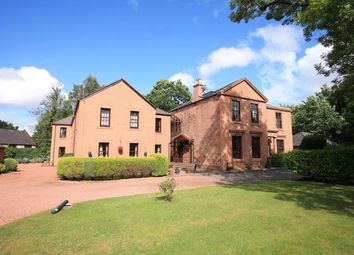 Thumbnail 2 bed flat for sale in Uddingston Road, Bothwell, Glasgow