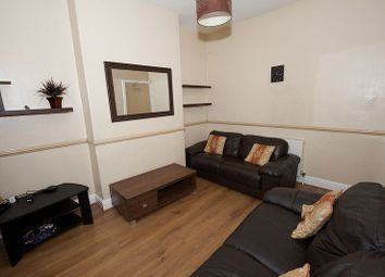 Thumbnail 5 bedroom property to rent in Smithdown Road, Liverpool