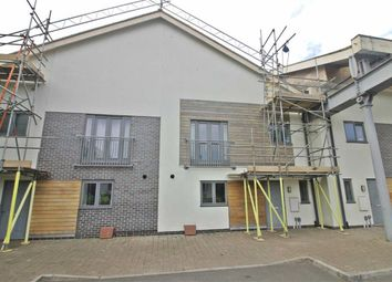 Thumbnail 2 bed terraced house to rent in Triangle Building, Wolverton Park Road, Milton Keynes