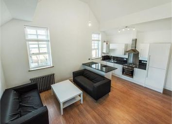 Thumbnail 2 bed detached house to rent in Smedley Street, London