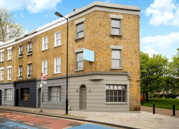 Thumbnail 3 bedroom end terrace house for sale in Southwark Bridge Road, London